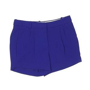 J. Crew Blue Dressy Shorts